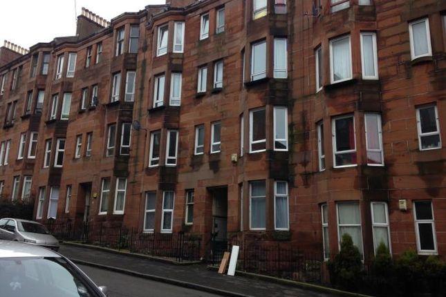1 bed flat to rent in Aberfoyle Street, Dennistoun, Glasgow