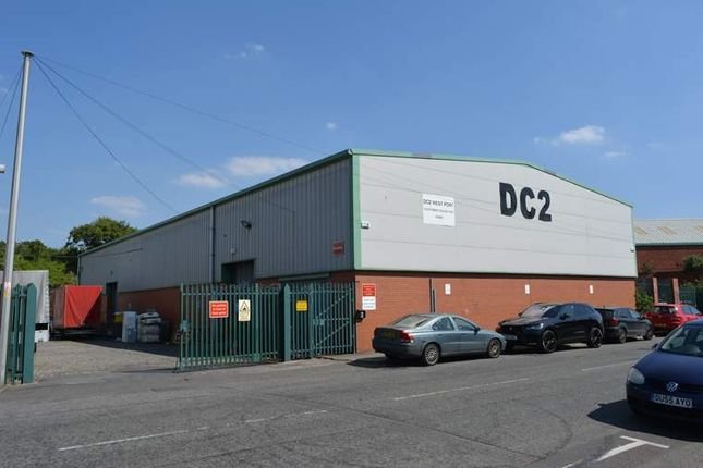 Thumbnail Industrial to let in Westport Complex, Liverpool