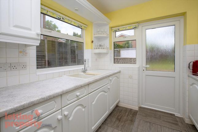 Thumbnail Semi-detached house to rent in Broadacres, Guildford