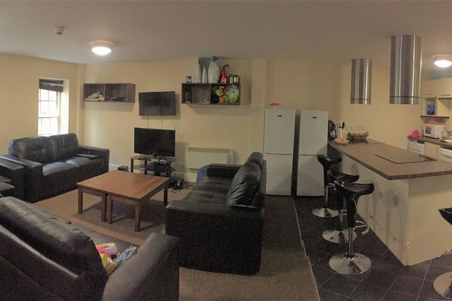 Thumbnail Property to rent in New Street, Lancaster