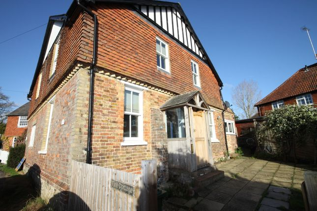 Thumbnail Cottage for sale in Vine Cottage, Westerham