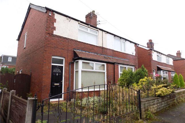 Semi-detached house for sale in Abingdon Road, Bolton, Lancashire