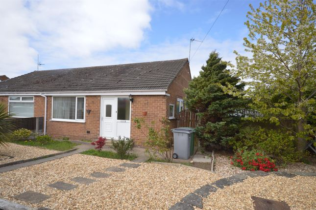 Thumbnail Bungalow to rent in Ridgemere Road, Heswall, Wirral