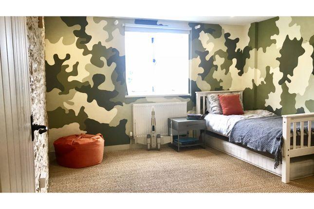 Bedroom Two of Parsons Court, Minchinhampton GL6