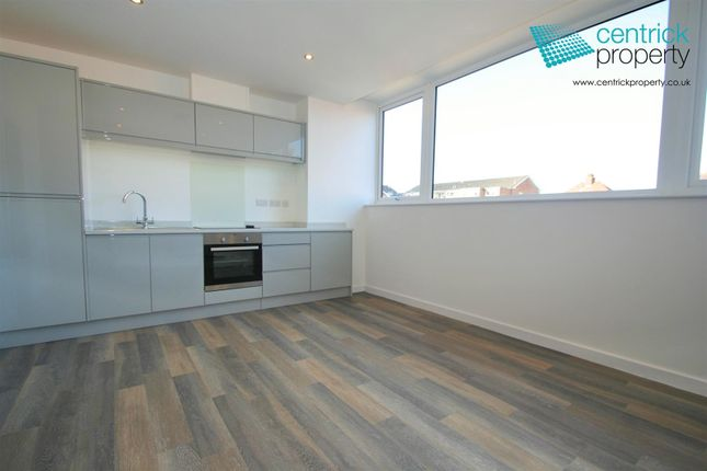 Thumbnail Flat to rent in Hazel Place, Station Road, Balsall Common