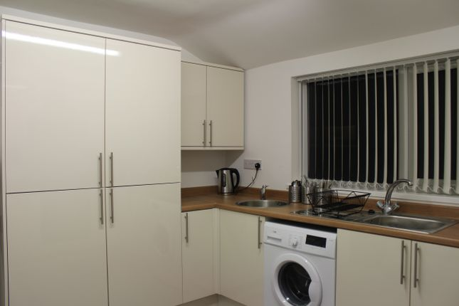 Kitchen of Wellington Road, Wolverhampton WV14