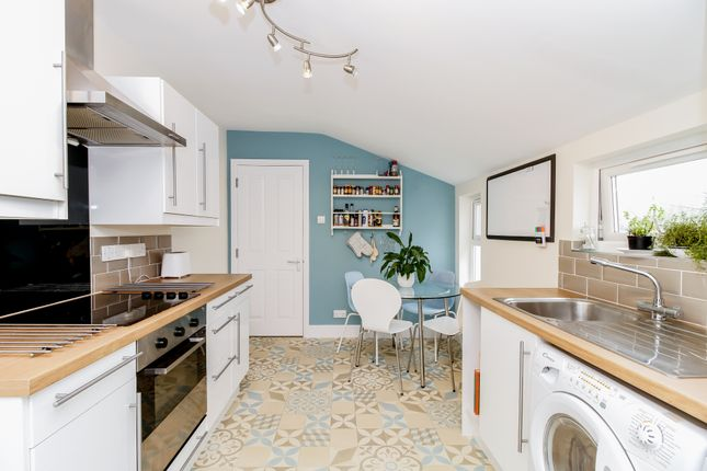 Thumbnail Flat to rent in Bartlemas Road, Oxford