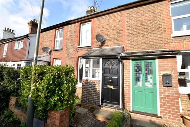 Thumbnail Property for sale in Lesbourne Road, Reigate