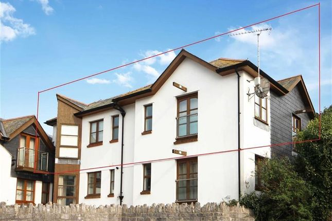 Thumbnail Flat for sale in Fore Street, Harbour Area, Brixham