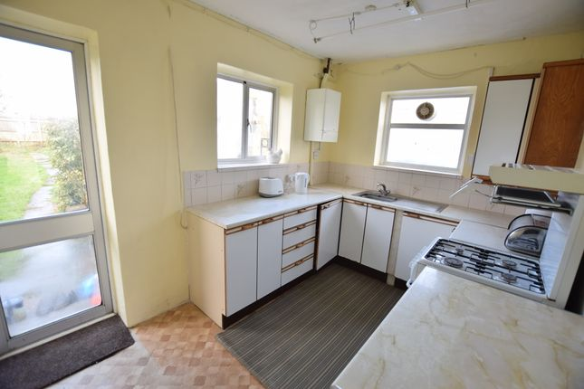 Kitchen of Westham Drive, Pevensey Bay, Pevensey BN24