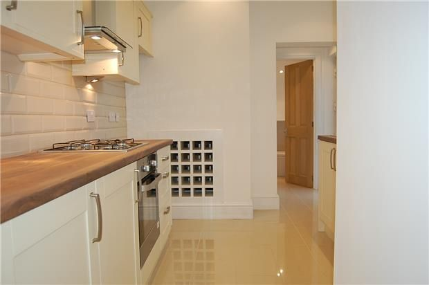 Thumbnail Terraced house to rent in Chatsworth Road, Arnos Vale, Bristol