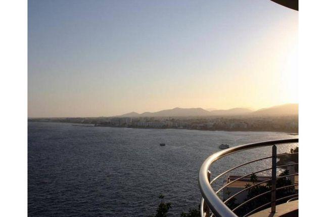 Passeig Vara Del Rey 07800, Ibiza, Islas Baleares