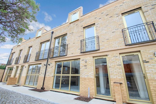 Thumbnail Property for sale in Divine Court, Forest Gate