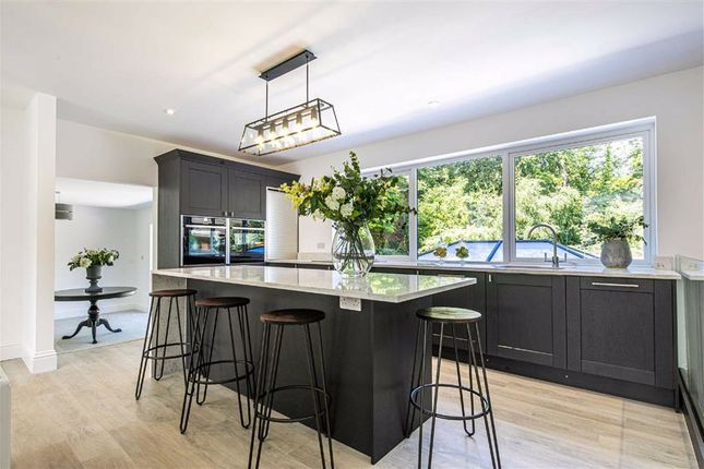 Thumbnail Detached house for sale in 74, Carsick Hill Crescent, Ranmoor