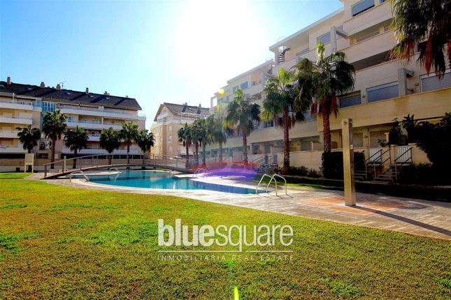 3 bed apartment for sale in Denia, Valencia, 03730, Spain