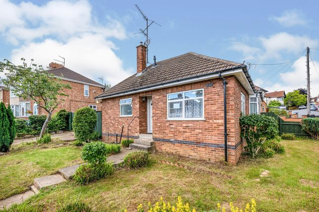 Thumbnail Semi-detached bungalow for sale in Seagrave Street, Kettering