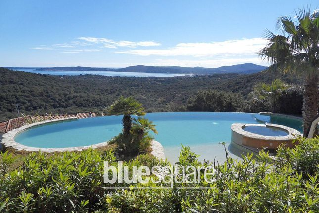 Thumbnail Property for sale in Grimaud, Var, 83310, France