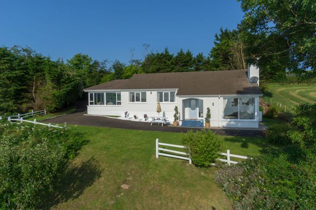 Detached bungalow for sale in Layde Road, Cushendall
