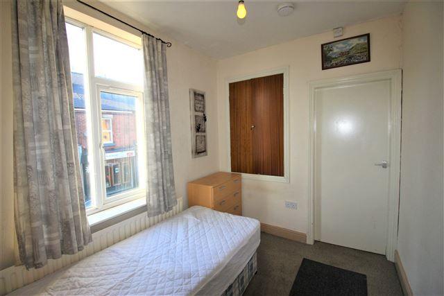 Bedroom 4 of Hickmott Road, Sheffield S11