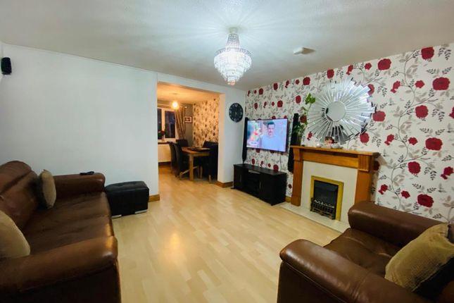 Living Room of Quick Hill Road, Stenson Fields, Derby DE24