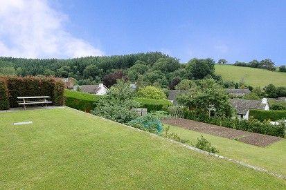 Garden Photo of Clyro, Hereford HR3