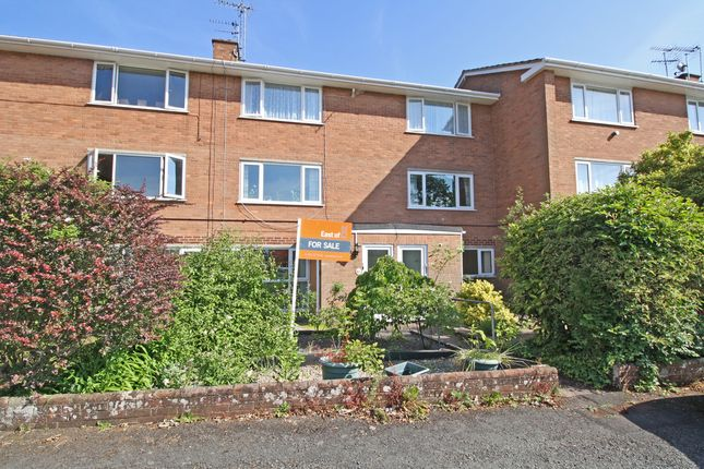 2 bed flat for sale in Altamira, Topsham, Exeter