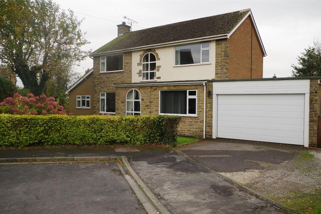 Thumbnail Property for sale in St Johns Ave Kirby Hill, Boroughbridge, York