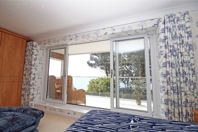 Bedroom Outlook of Cliff Drive, Canford Cliffs, Poole BH13