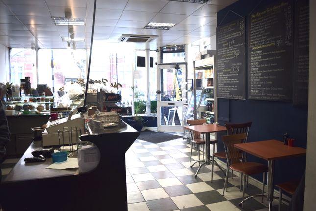 Thumbnail Restaurant/cafe for sale in Grays Inn Rd, Holborn, London