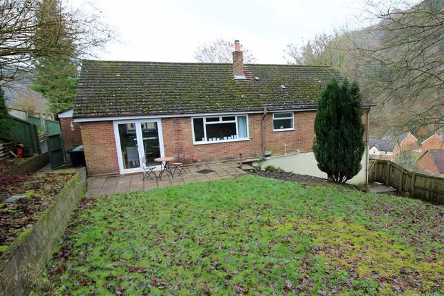 Thumbnail Detached house to rent in Redbrook, Redbrook Monmouth, Royal Forest Of Dean