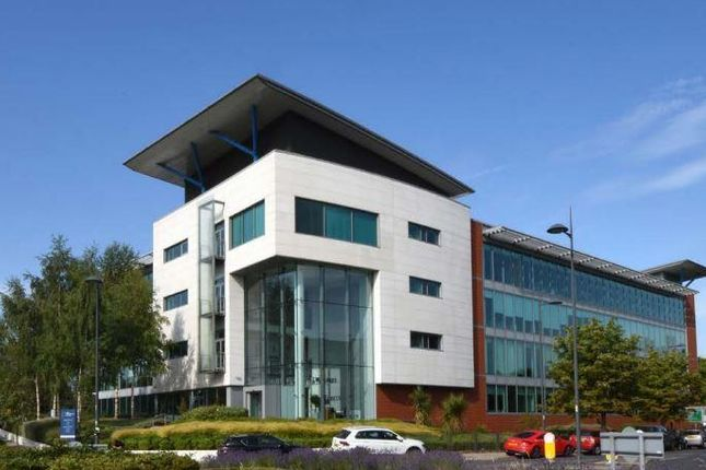 Office to let in One Didsbury Point The Boulevard, Manchester