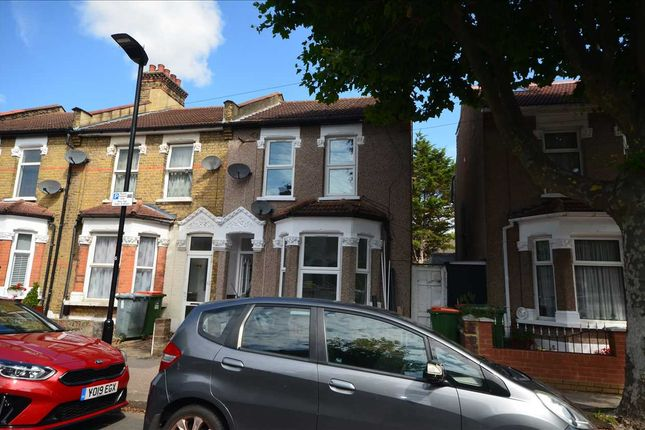 Thumbnail Terraced house to rent in Hollington Road, London