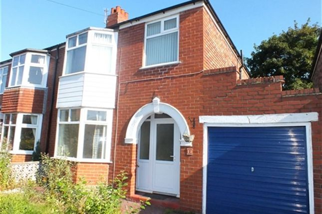 3 bed property to rent in Rock Road, Urmston, Manchester