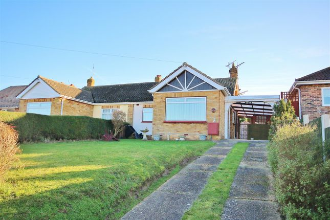 2 bed semi-detached bungalow for sale in Walton Road, Walton On The Naze CO14