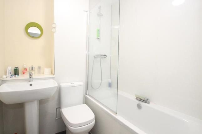 Typical Bathroom of 38 James Street, Helensburgh, Argyll And Bute G84