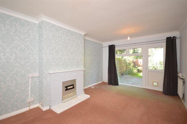 Living Room of Cheviot Close, Banstead SM7