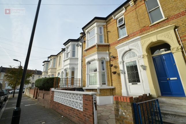 Thumbnail Terraced house for sale in Sach Road, Clapton, Hackney, London