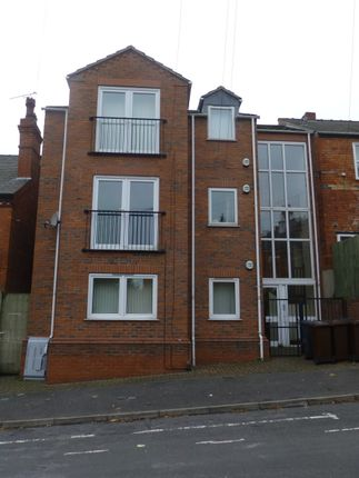 Flat to rent in Avondale Street, Lincoln