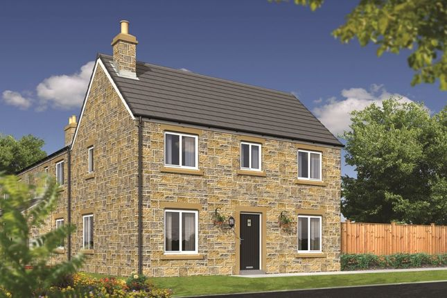 Thumbnail Property for sale in Forge Manor Forge Lane, Chinley, High Peak