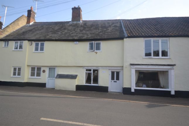 Thumbnail Cottage for sale in Great Ryburgh, Fakenham