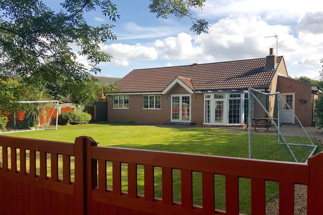 4 bed bungalow for sale in Melton Road, Sprotbrough, Doncaster DN5