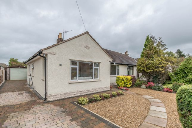 Thumbnail Semi-detached house for sale in Greenways, Over Kellet, Carnforth