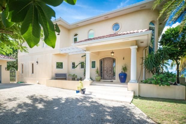 Thumbnail Property for sale in 321 Conch Point Drive, West Bay, Grand Cayman