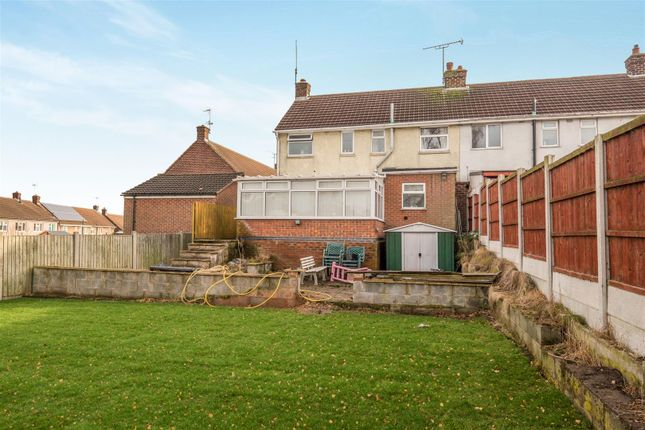 Property For Sale In Harworth