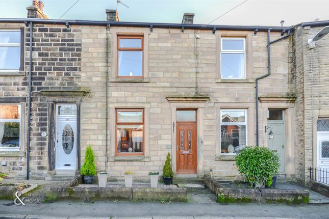 2 bed terraced house for sale in Wheatley Lane Road, Fence, Burnley