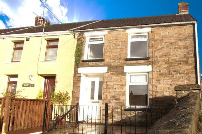 Thumbnail Property to rent in Collenna Road, Tonyrefail, Porth