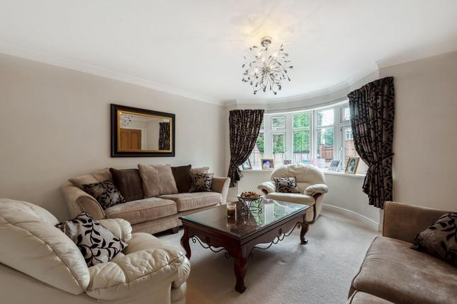 4 bed detached house for sale in Shinfield Road, Reading RG2