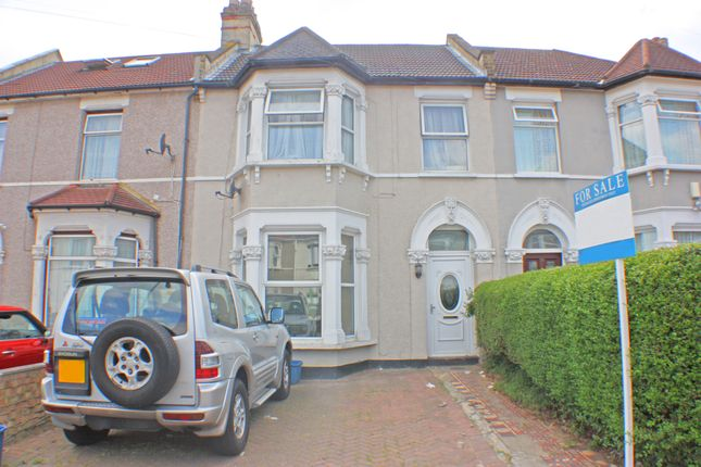 Thumbnail Terraced house for sale in Dalekeith Road, Ilford