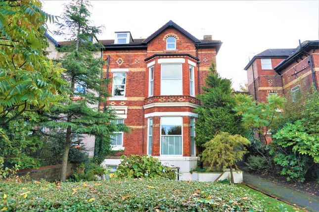 Thumbnail Flat for sale in 14 Victoria Road West, Liverpool