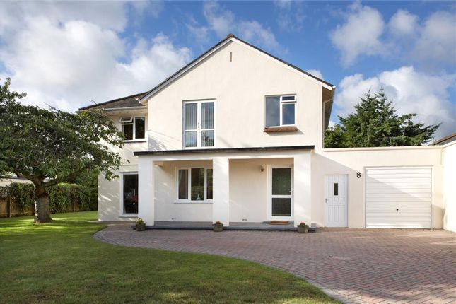Thumbnail Detached house for sale in Warborough Road, Churston Ferrers, Brixham, Devon